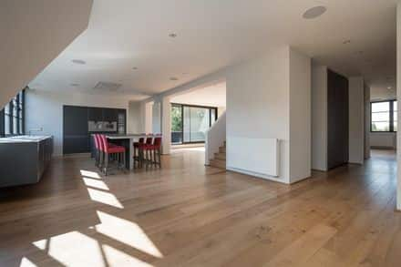 Penthouse<span>200</span>m² for rent