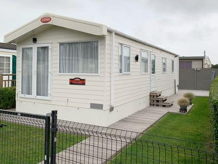 Bungalow<span>37</span>m² for rent