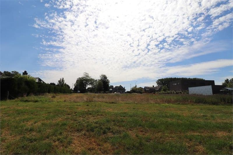 Land for sale in Aspelare
