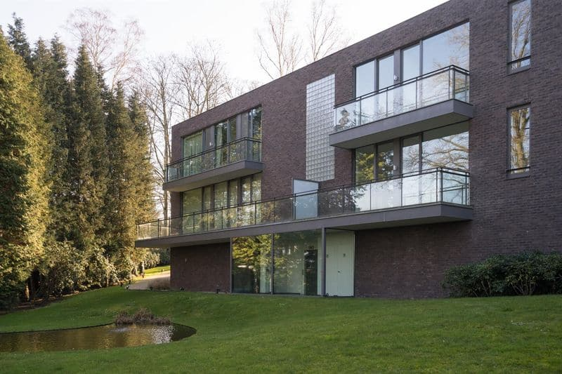 Apartment for sale in Ukkel