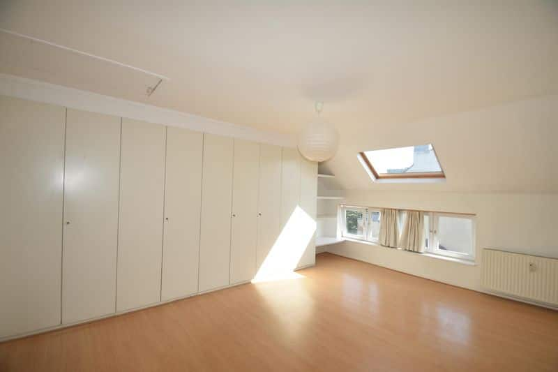 Duplex te huur in Elsene