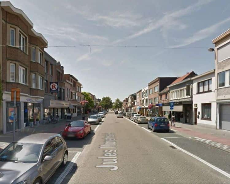 Business for sale in Wilrijk