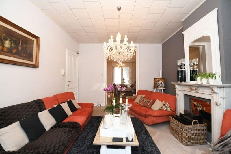 Apartment for sale in Ostend