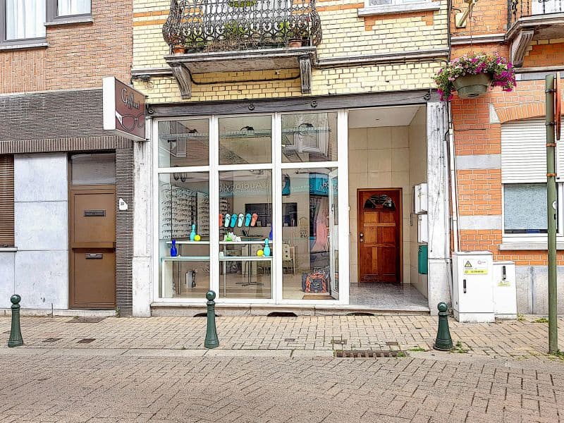 Investment property for sale in Sint Agatha Berchem
