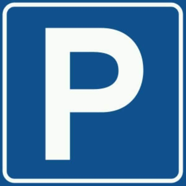 Parking space or garage for rent in Evere