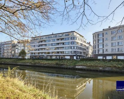 Apartment<span>110</span>m² for rent Ghent