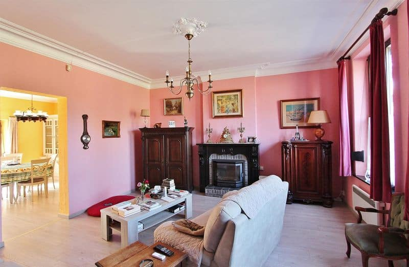 House for sale in Marbais