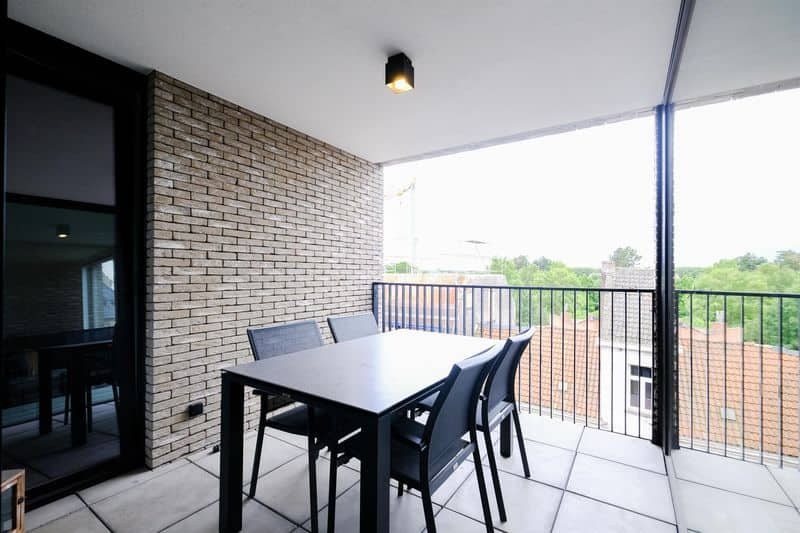Apartment for rent in Zele