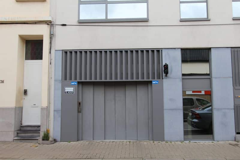 Parking space for sale in Antwerp