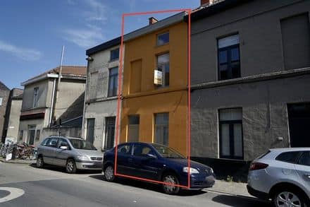 House<span>58</span>m² for rent