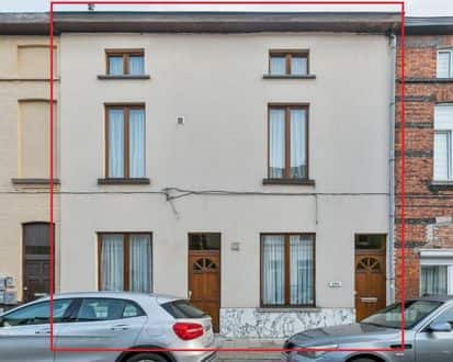 Terraced house<span>240</span>m² for rent