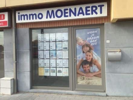 Business<span>35</span>m² for rent Westende