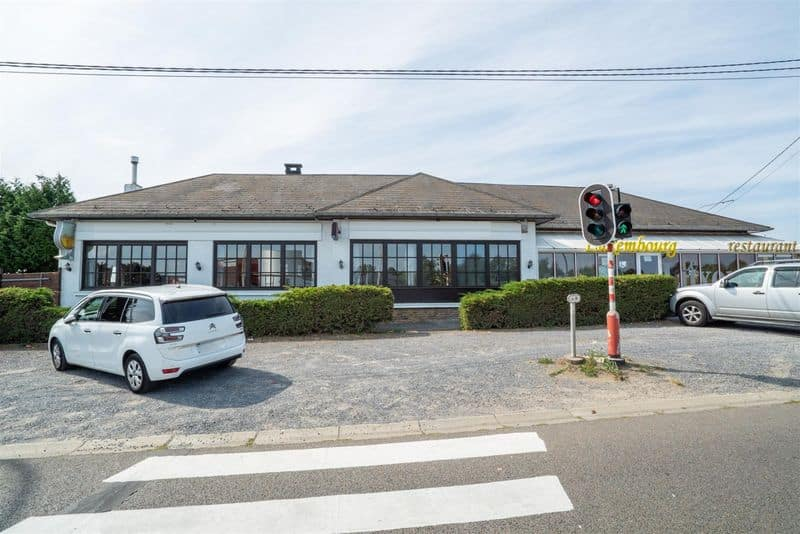 Office or business for sale in Genappe