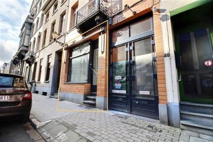 Business<span>40</span>m² for rent