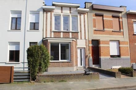 Terraced house<span>89</span>m² for rent