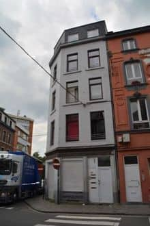 Studio flat<span>37</span>m² for rent Verviers