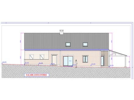 Building land<span>8206</span>m² for rent