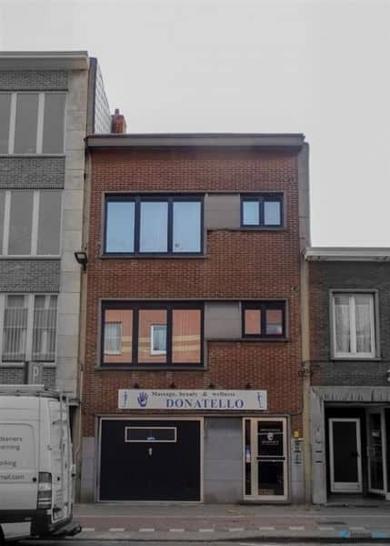 House for sale in Mortsel