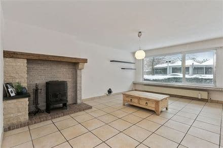 Ground floor flat<span>114</span>m² for rent