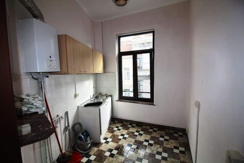 Appartement à vendre à Saint Josse Ten Noode