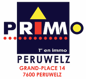 Primmo Peruwelz, real estate agency Peruwelz