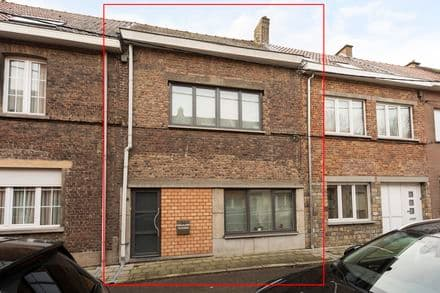 Terraced house<span>174</span>m² for rent