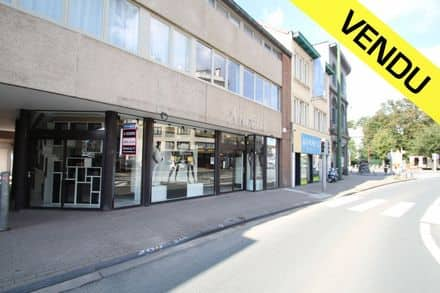 Shop<span>325</span>m² for rent