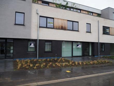 Ground floor flat<span>91</span>m² for rent