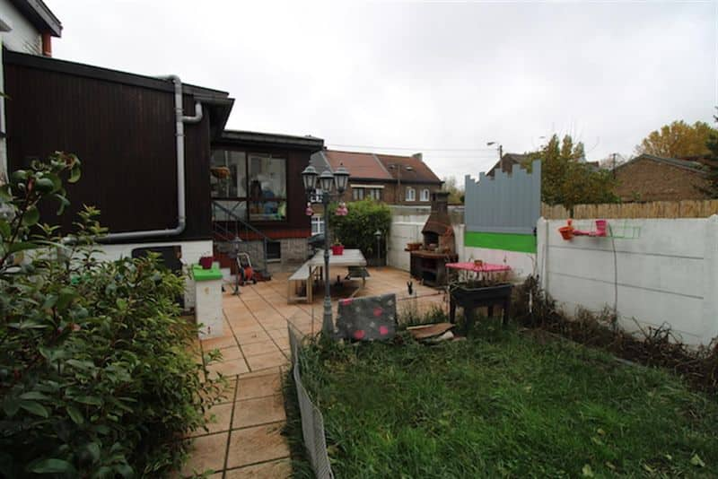 Investment property for sale in Jumet