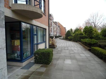 Retail space<span>110</span>m² for rent