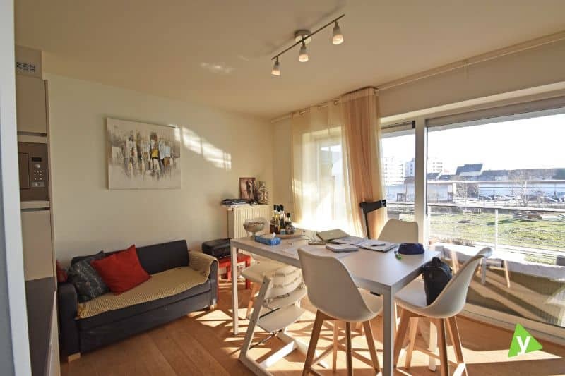 Apartment for rent in Ghent