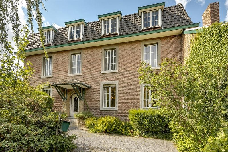 Investment property for sale in Bassenge