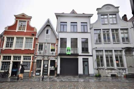 House for rent Ghent