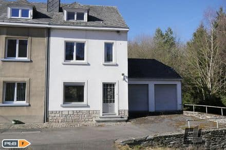 House<span>128</span>m² for rent Vielsalm
