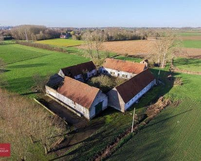 Farmhouse for rent Eine