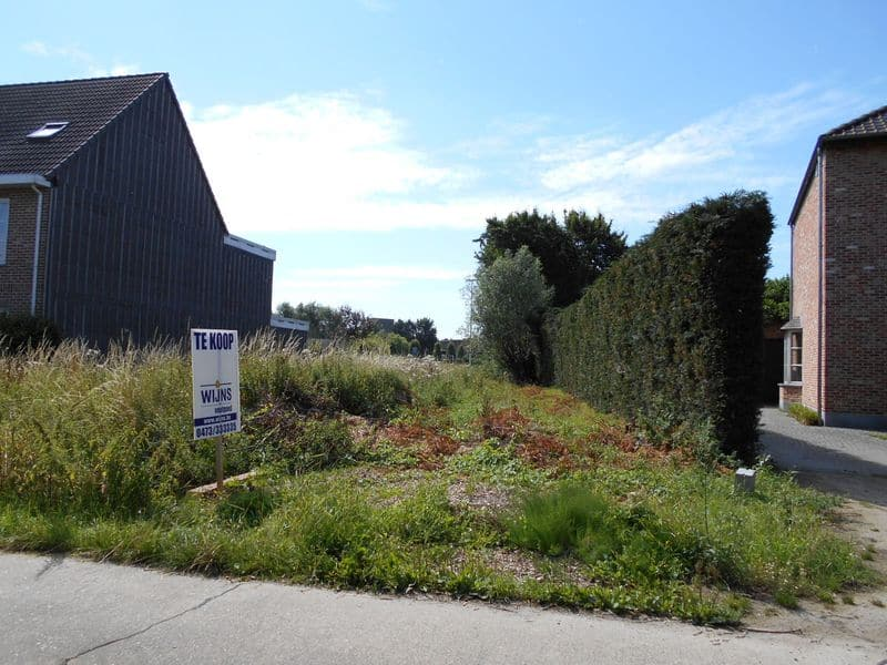 Land for sale in Lier