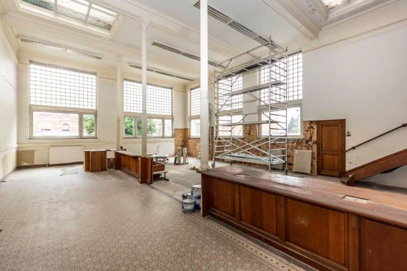 Office for sale in Soignies
