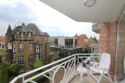 Apartment<span>73</span>m² for rent Duinbergen