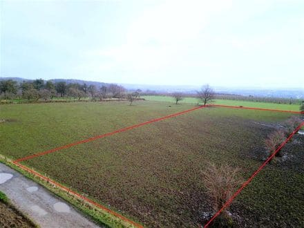 Land<span>8500</span>m² for rent Heure Le Romain