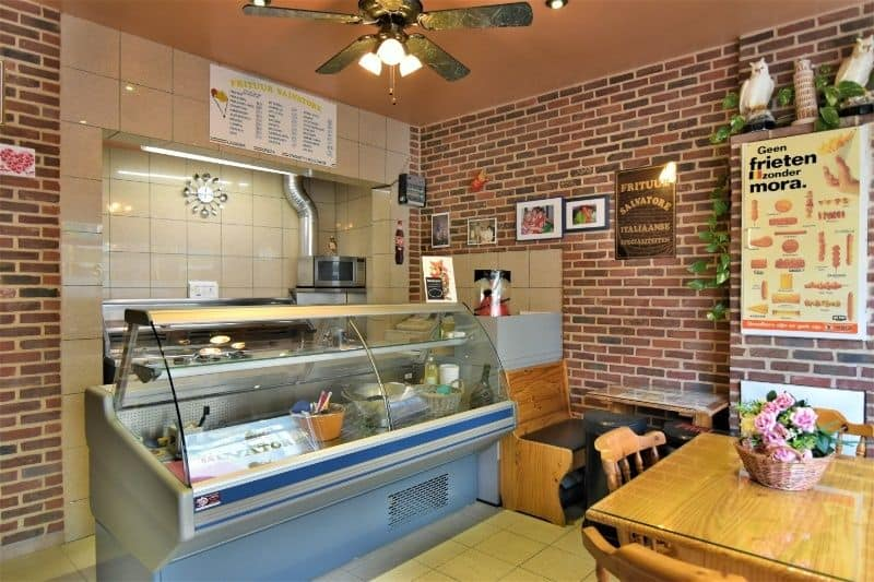 Business for sale in Boom