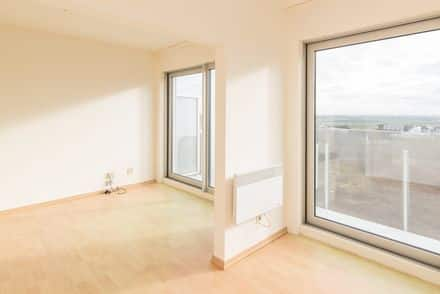 Apartment<span>31</span>m² for rent