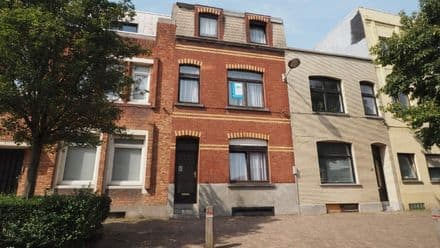 House for rent Ostend