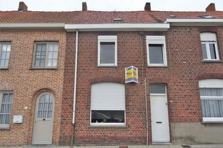 House<span>120</span>m² for rent Ledegem