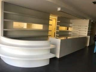 Office or business<span>110</span>m² for rent Heist Aan Zee