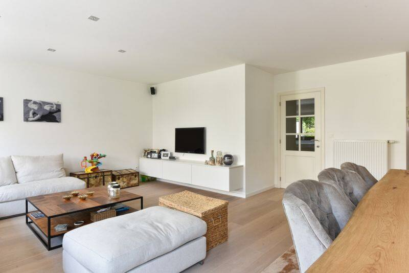 Terraced house for sale in Knokke Heist