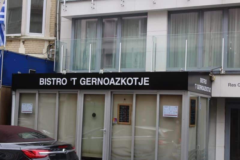 Special property for rent in Ostend