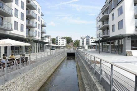 Parking space or garage for rent Genval
