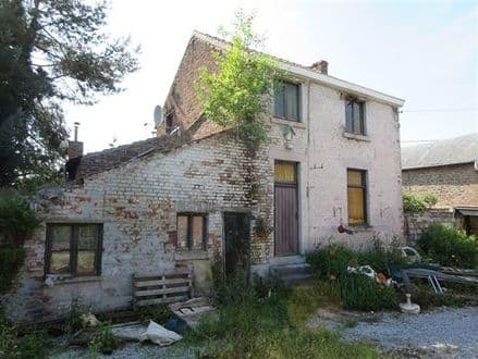 House<span>125</span>m² for rent Corswarem