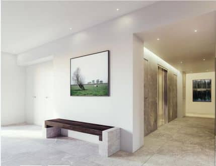 Penthouse<span>74</span>m² for rent