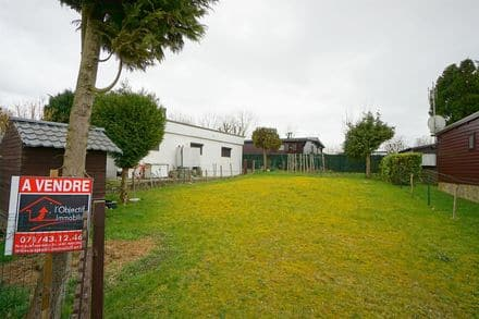 Land<span>231</span>m² for rent Froidchapelle